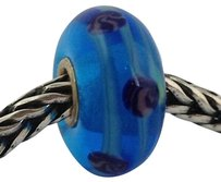Trollbeads Trollbeads Murano Glass China Bead Charm 61189