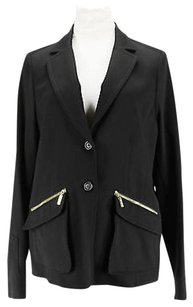 Trussardi Trussardi Womens Suit Black Polyester Blend -