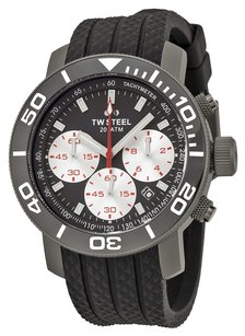 TW Steel GrandeurDive Men's Chronograph Watch