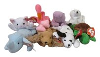 Other TY Teenie Beanie Babies, Rare, Retried. With Tush Tags and Swing Tags.
