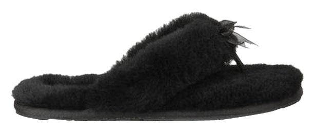 UGG Australia Luxury Black Boots