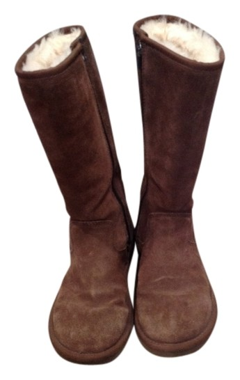ugg classic tall with zipper