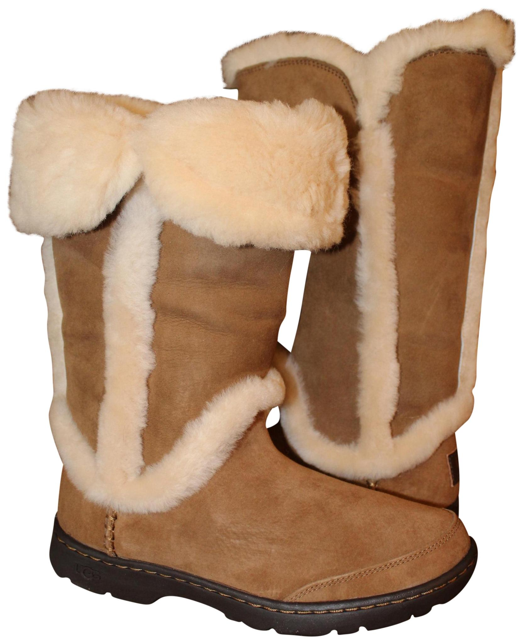 buy sale online cheap price buy discount UGG Australia Suede Shearling Boots perfect cheap price WmdrKD