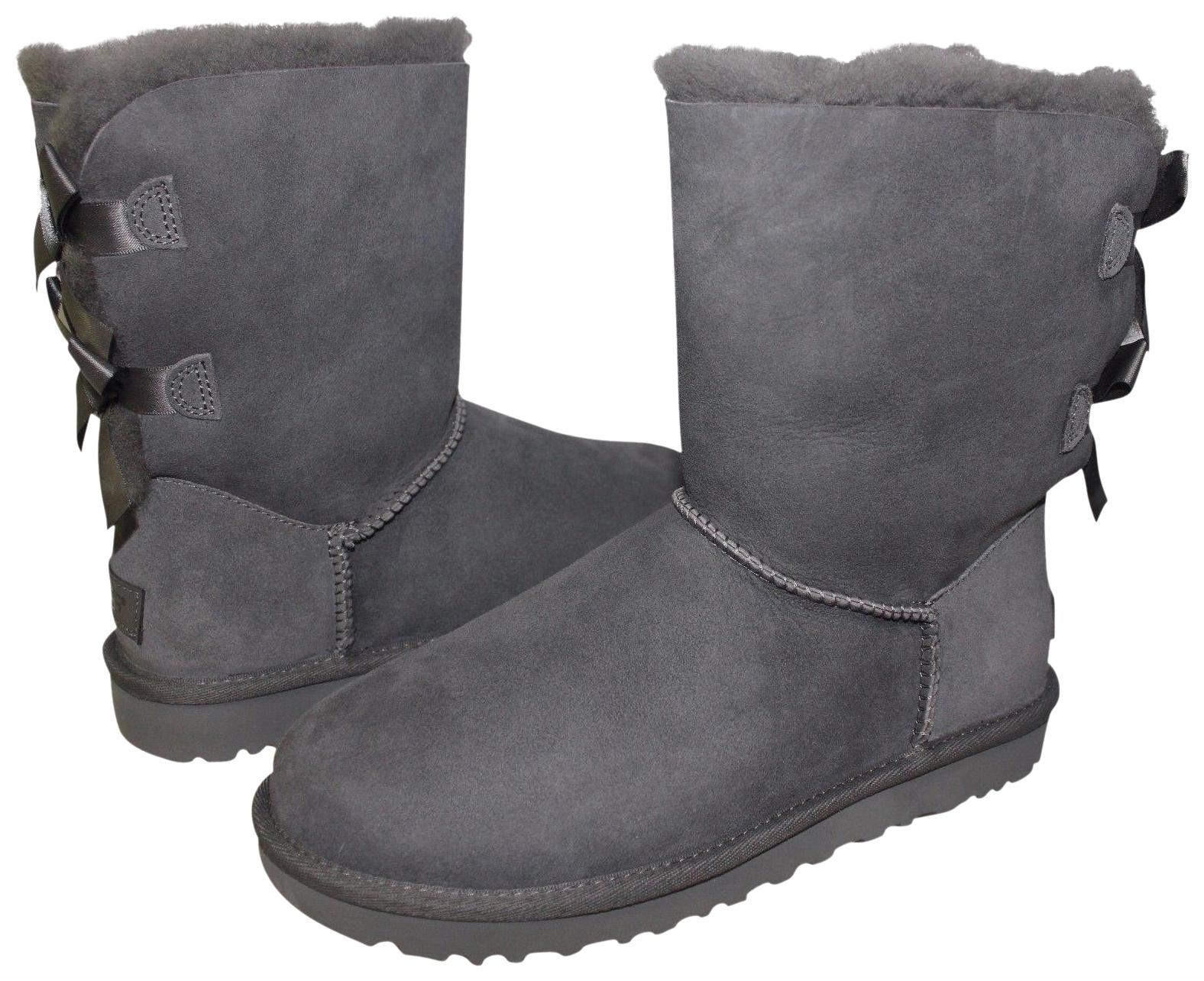 UGG Australia For Her 1016225 9 Grey Boots ...