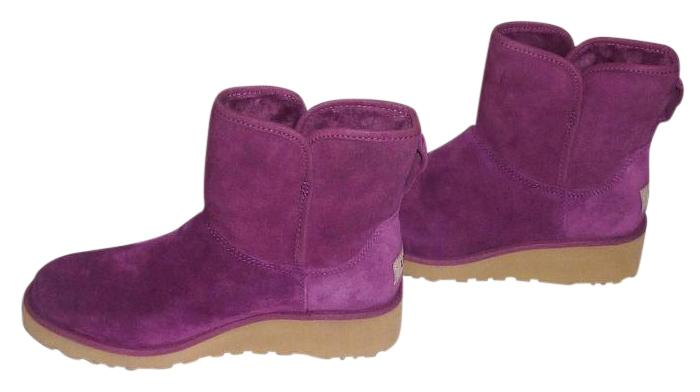 ugg Classic Boots Violet