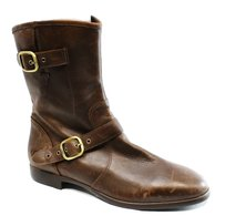 UGG Australia Fashion - Ankle Leather Boots