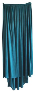 Ulla Johnson Maxi Dress Maxi Skirt Teal