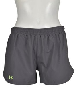 Under Armour Womens Shorts Gray