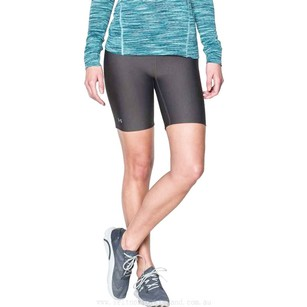 Under Armour Apparel Womens Underarmour_1270721_090carbonheat_m Shorts