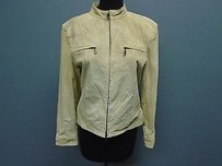 Uniform John Paul Richard Beige Jacket