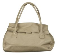 United Colors of Benetton Womens Casual Handbag Satchel in Beige