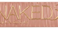 Urban Decay Naked pallet 3 Hobo Bag