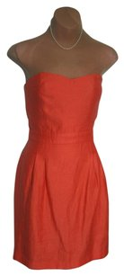 Urban Outfitters Just Like New Well Made Size 8 Above The Knee Dress