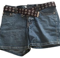Urban Outfitters Mini/Short Shorts Blue