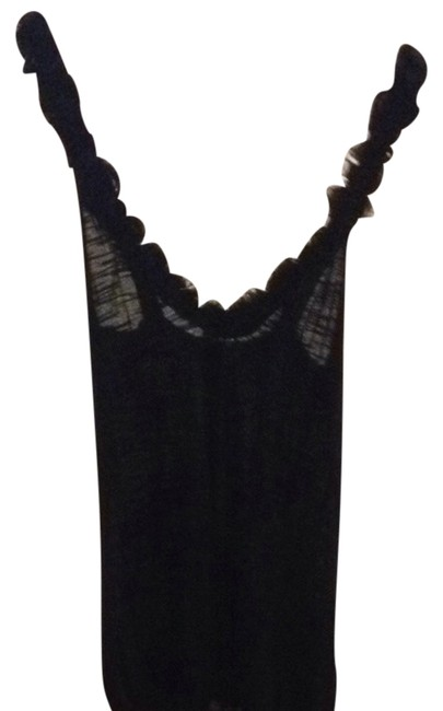 Urban Outfitters Top Black