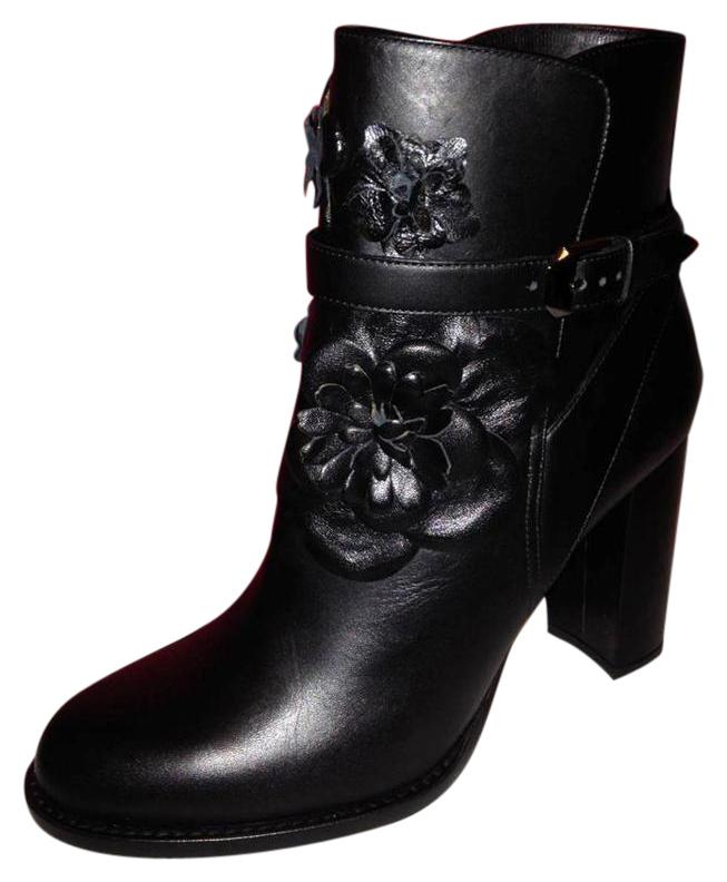 Valentino Bow Ankle-Strap Booties w/ Tags for cheap low shipping cheap price clearance outlet locations X0pnH