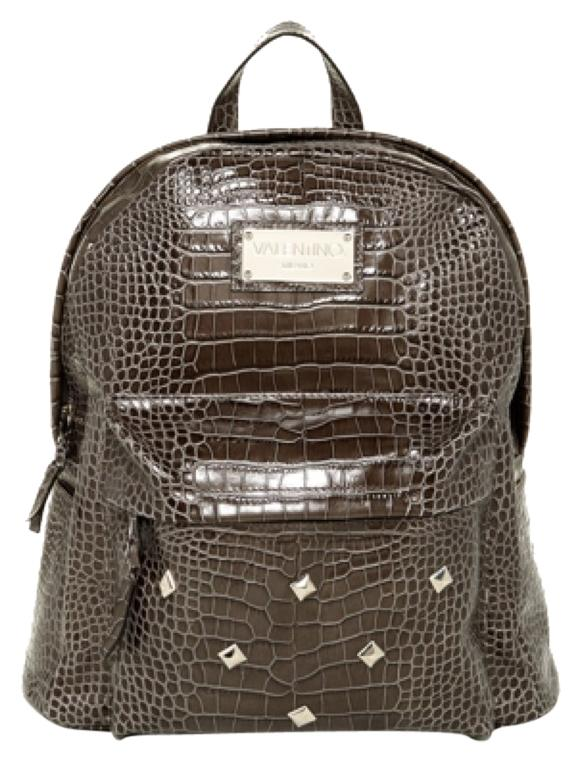Valentino By Mario Valentino Diego Leather Backpack