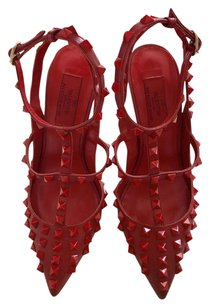 VALENTINO Limited Edition . RED Pumps
