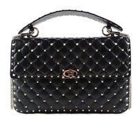 Valentino Rockstud Spike Large Chain Shoulder Bag