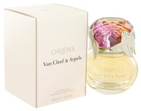 Van Cleef & Arpels ORIENS by VAN CLEEF & ARPELS ~ Women's Eau de Parfum Spray 3.4 oz