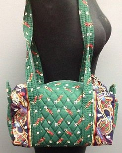 Vera Bradley Vintage Shoulder Bag