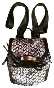 Vera Wang Simply Travel School Backpack