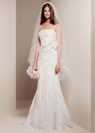 Vera Wang Wedding Dress on Sale, 53% Off | Wedding Dresses on Sale