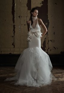 Vera Wang Amalia Wedding Dress