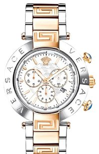 Versace Chronograph Unisex Watch