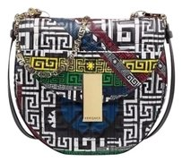 Versace Greek Shoulder Bag