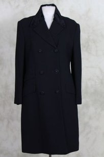 Versace Jeans Couture Womens Trench Coat