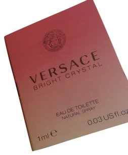 Versace Versace bright crystal edt mini