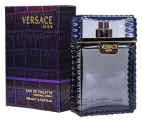 Versace VERSACE MAN by GIANNI VERSACE EDT Spray for Men ~ 3.4 oz / 100 ml