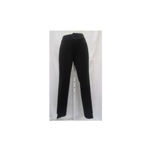 Vertigo Black Pant W Leather Pants
