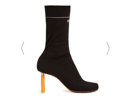 Preload https://item2.tradesy.com/images/vetements-black-lighter-heel-sock-bootsbooties-size-eu-39-approx-us-9-regular-m-b-23330046-0-0.jpg?width=440&height=440
