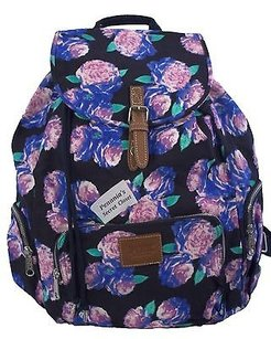 Victoria's Secret Victorias Pink Backpack