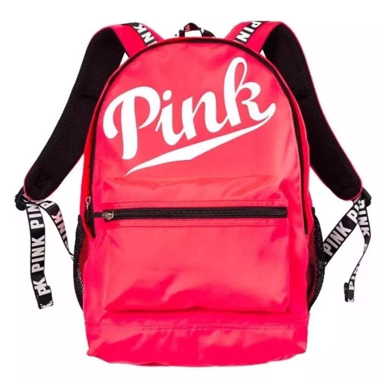 0d6db29fbad74 Victorias Secret Pink Campus Backpack Mint- Fenix Toulouse Handball
