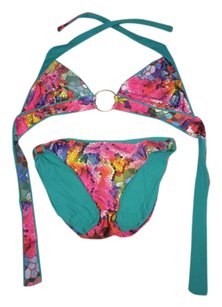 Victoria's Secret Victoria secret reversible suit