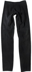 Vince Black Leggings Skinny Pants