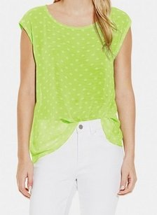 Vince Camuto 100-polyester 9025033 Top