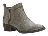 Vince Camuto Brinina pewter Boots