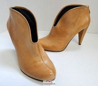 Vince Camuto Alexia Tan Brown Boots