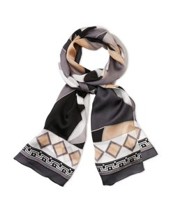 Vince Camuto Geometric Printed Scarf