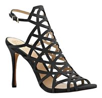 Vince Camuto Kristana Cage black Sandals