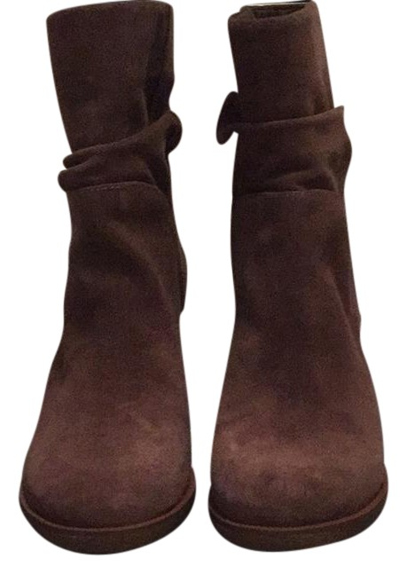 34774dbe8 Vince Camuto Midnight Taupe Vc-parks Boots Booties Size Size Size US 6.5  Regular (M