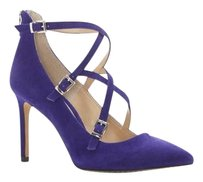 Vince Camuto Neddy Crosscross IRIS TRUE SUEDE Pumps