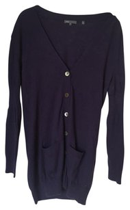 Vince Longsleeve Mid Length Cashmere Cardigan