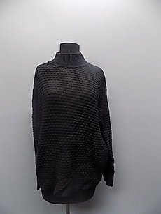 Vince Thin Knit High Sweater