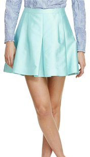 Vineyard Vines Mini Skirt Sea blue