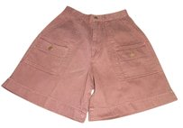 Sale Clearance Size 6 6 Shorts red